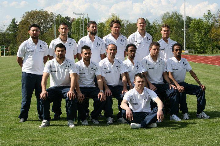 Fussball Team