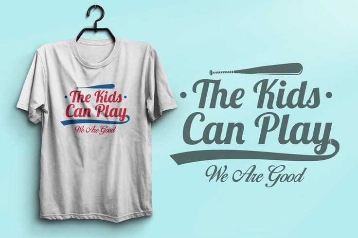 The Kids Can Play