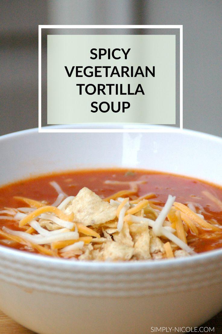 Best 25+ Spicy vegetarian recipes ideas on Pinterest ...