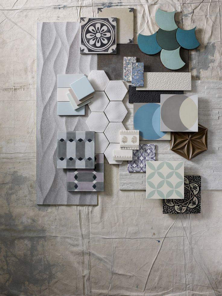 still life photography by sarah hogan styling luisa ferdenzi homes gardens - Matchstick Tile Garden Decoration