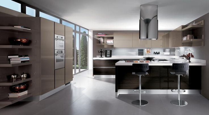 17 best images about brand kitchen scavolini on pinterest composition design and kitchen living - Kitchens scavolini ...