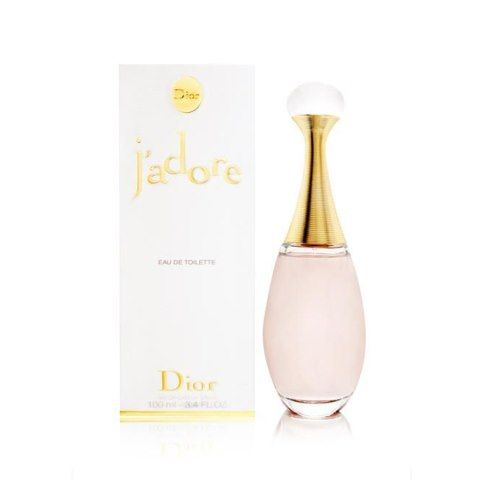 Christian Dior J'adore Edt 100ml Kadın Parfümü www.sesili.com