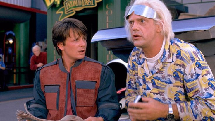 Universal announced on Thursday that the 'Back to the Future' franchise will celebrate its 30th anniversary by taking a trip back to multiplex movie screens