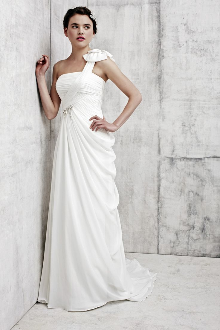 Benjamin Roberts Bridal Gown Style - 2364
