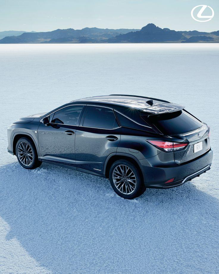 2020 Lexus RX Dynamic design in 2020 Luxury suv, Lexus