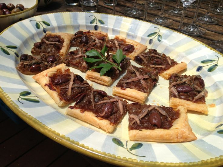 Pissaladiere. #pissaladiere #cooking #food #partyfood #tarts #entertaining #homecooking