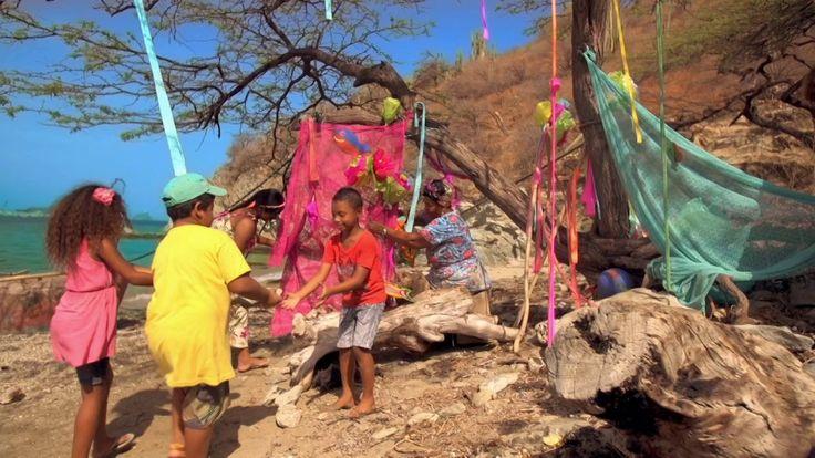 """""""Yo voy ganao"""" Videoclip de Systema Solar realizado con Panoramika, La Post Estudio y la Asociación de Chinchorreros de #Taganga."""