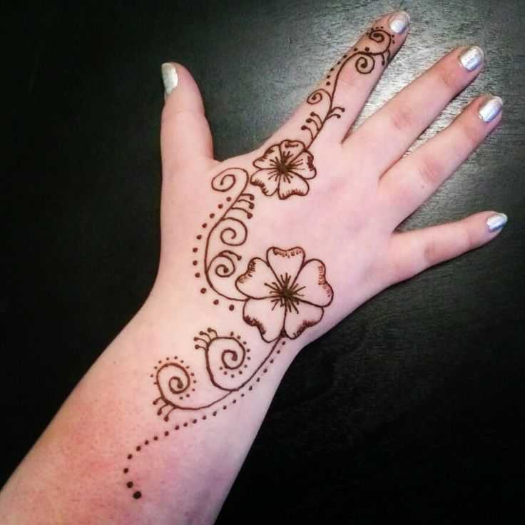 Mehndi Henna Kit Tutorial : Best images about henna learn first to draw