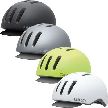Retro Styling with the 2012 Giro Reverb helmet