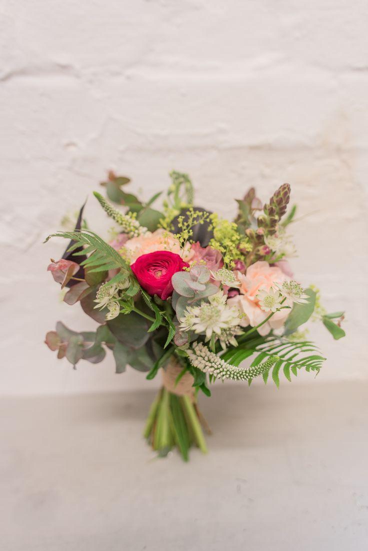 Bridal Bouquet example 3