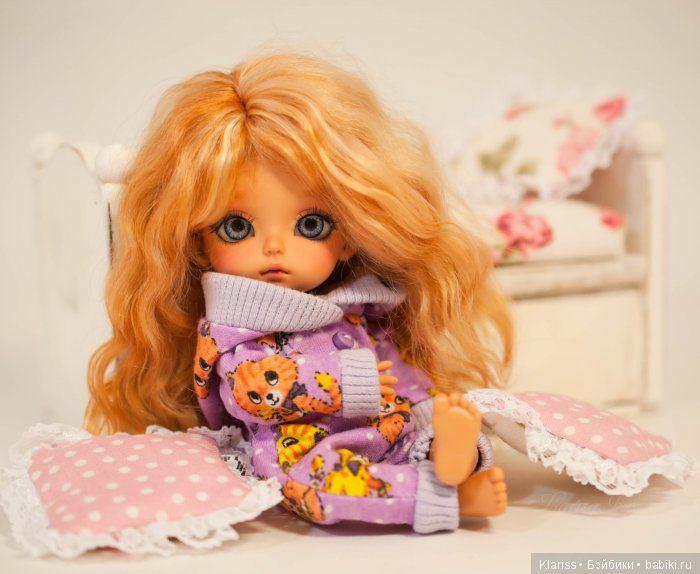 Союз рыжих / BJD - шарнирные куклы БЖД / Бэйбики. Куклы фото. Одежда для кукол