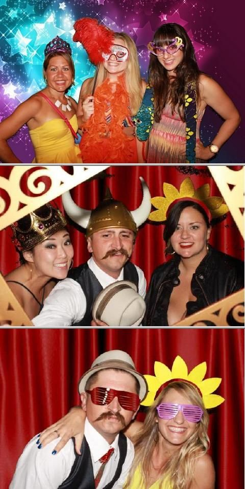 We are one of a few cheap photo booth rentals in Los Angeles that will work within your budget and will provide the best photo rental experience...