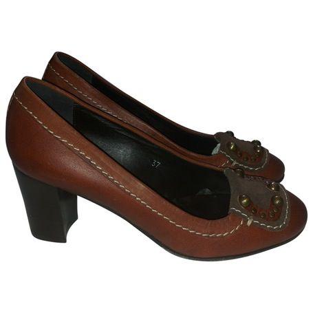 scarpe shoes TOSCA BLU numero 37