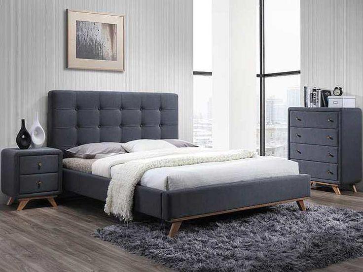 Łóżko Melissa 140x200