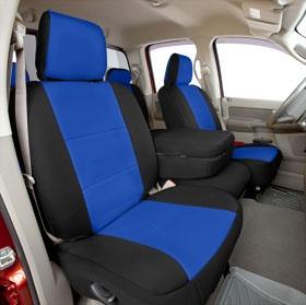 Coverking Neoprene Seat Covers,
