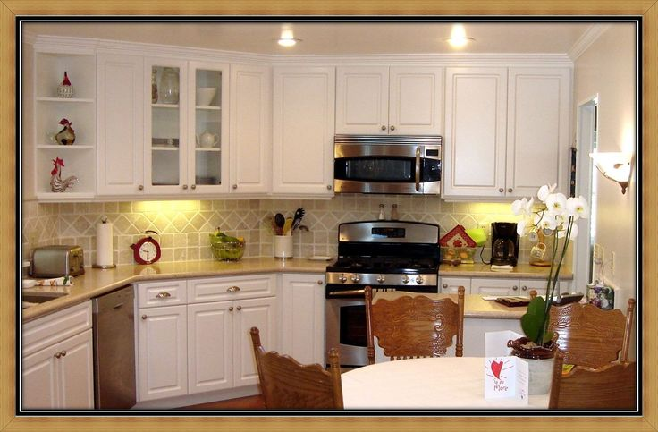 Kitchen: Terrific Replace Kitchen Cabinet Doors Designs. Nice Cost Of New photo - 6