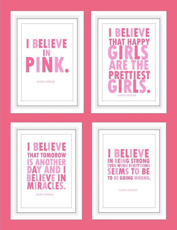 Audrey Hepburn quotes lovella-s-room