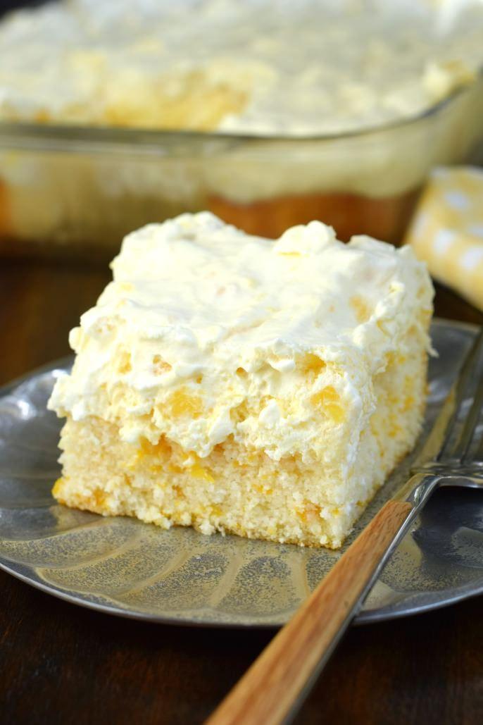 Best 25 light dessert recipes ideas on pinterest for Easy recipe for desserts
