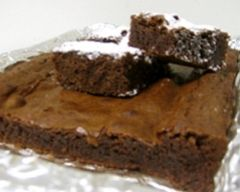 Chocolate Brownies Recipe - Party food