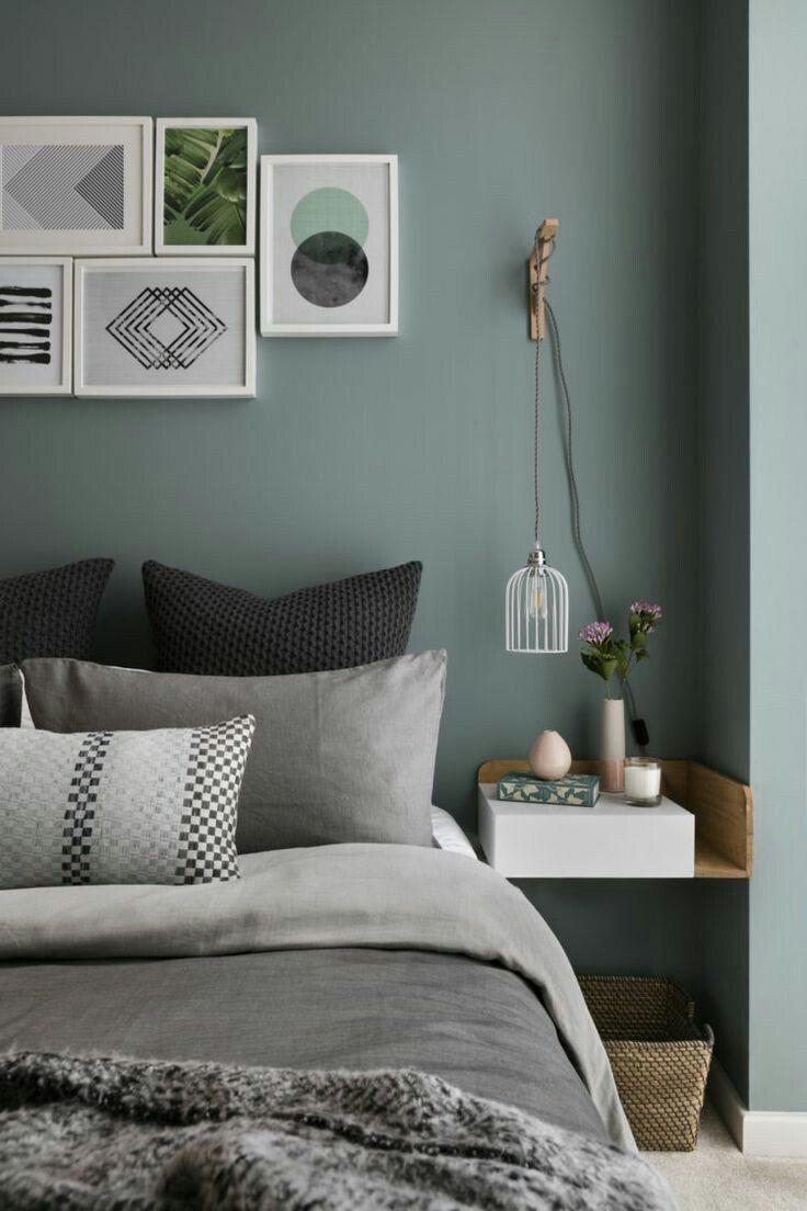 Camera da letto: idee low cost | Camera | Stanza da letto ...