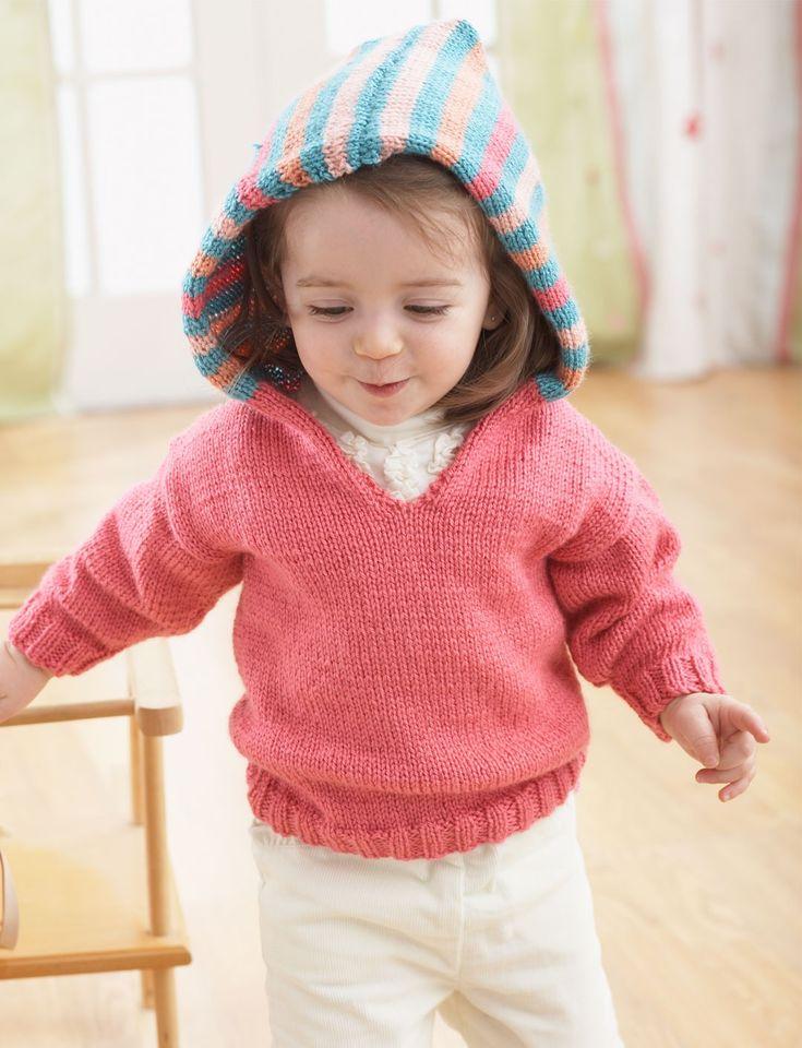 253 best knitting - kids & babies images on Pinterest   Jacket ...