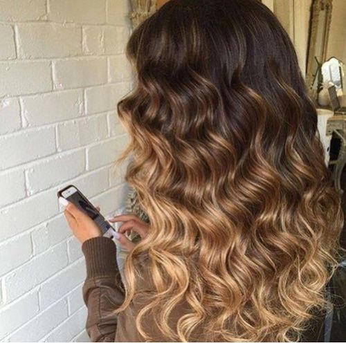 Ombre Hairstyles Stunning 1948 Best Ombre Hair Images On Pinterest  Hair Ideas Hair Colors