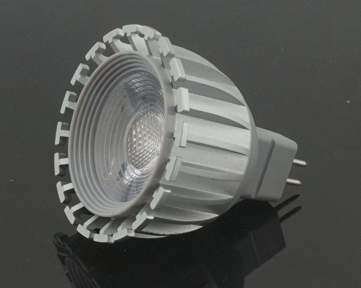 Trend Bonlux Packs W MR GU LED Spot Light Warm White K