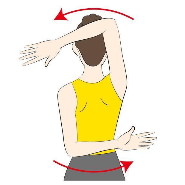 肩凝りやダイエットに効果が高いと話題の筋膜リリース(筋膜ほぐし)。道具を使って行う場合が多いですが、ここでは特別な道具不要、家にあるもので手軽に筋膜をほぐせる簡単な筋膜リリースエクサをご紹介します!