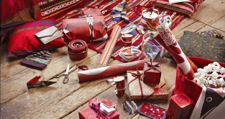 Joulusisustusta |Collection |Marimekko