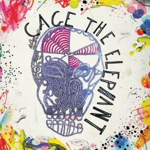 Cage the Elephant - Back Stabbin' Betty is playing on a loop at the moment