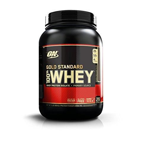 Optimum Nutrition Gold Standard 100% Whey Protein Powder, Double Rich Chocolate 2 Pound  #knee #kneesurgeryrecovery #kneesupport #kneesurgery #kneerecovery