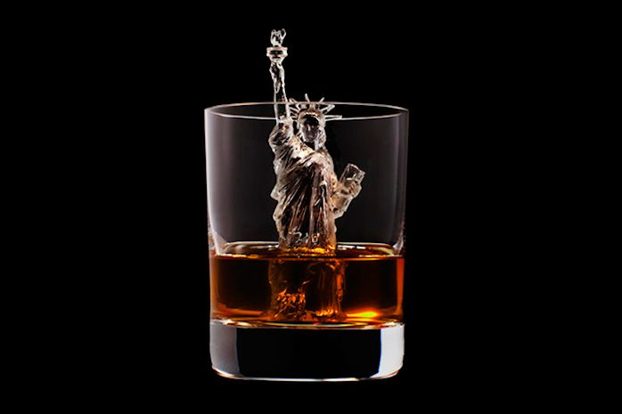 3D on the Rocks by TBWA\Hakuhodo for Suntory Whisky