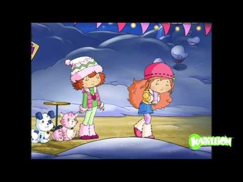 Strawberry Shortcake - Let's Dance