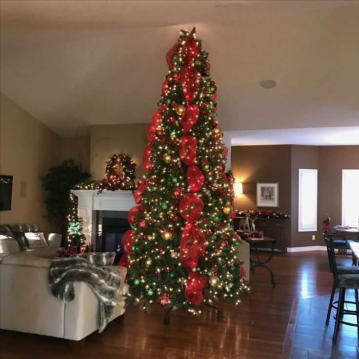 Best Christmas Decorations Fort Lauderdale: Best 25+ 12 Ft Christmas Tree Ideas On Pinterest