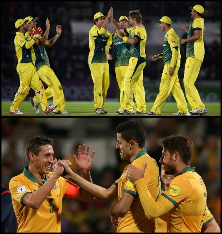 What a great night for Australian sport with the Socceroos kicking off their World Cup Qualifier Rounds in style beating Bangladesh 5-0, as well as the Aussie ODI team beating England by 59 runs!