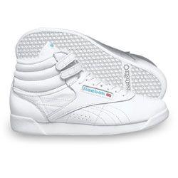 Cheerleading shoes reebok