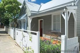painted weatherboard houses