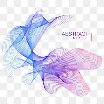 Beautiful Abstract Lines Vector Pattern Minimal Journal Png And Vector With Transparent Background For Free Download In 2021 Abstract Lines Graphic Resources Abstract Artwork