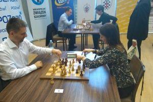Mistrzostwa Polski w Szachach na UEP