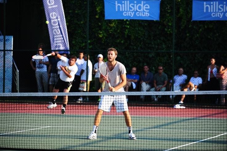 Etiler Tenis