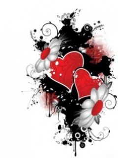 hearts animation free wallpaper | animal wallpaper heart love valentines wallpapers free mobile