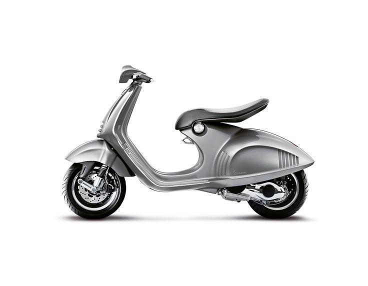 Vespa 946 - Motociclismo