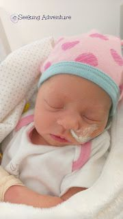 Premature and tiny: Abbey Rose #Newborn #Preemie #Ireland #SCBU