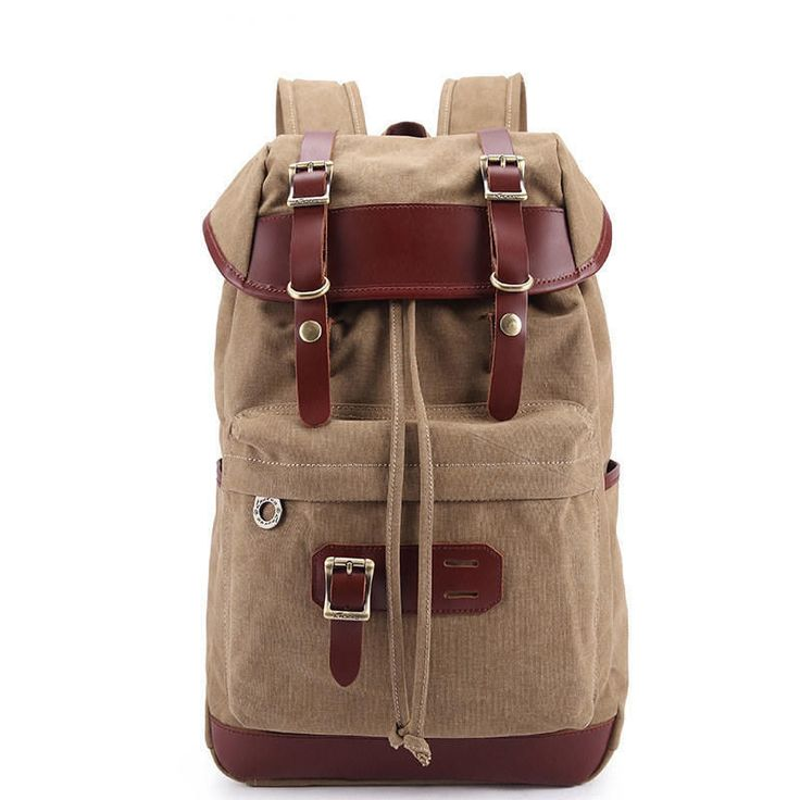 Casual Canvas Travel School College Backpack/bookbags/daypack for Teenage Girls/students/women …