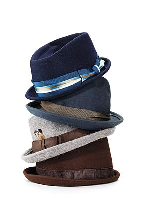 How to Buy and Wear a Hat