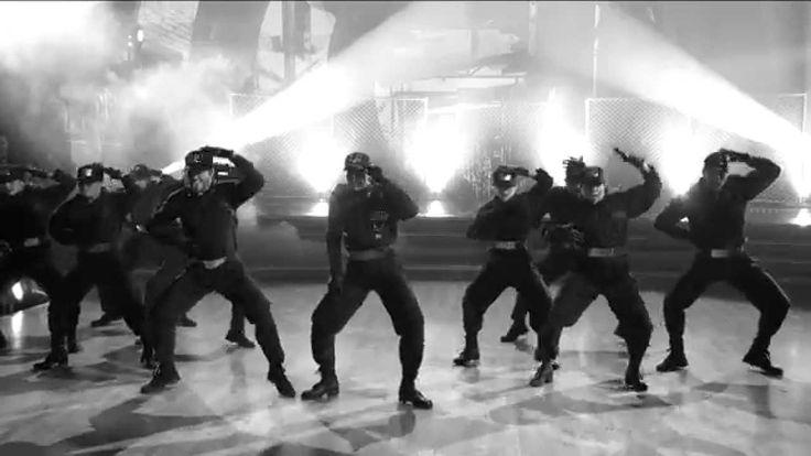 val chmerkovskiy rap video
