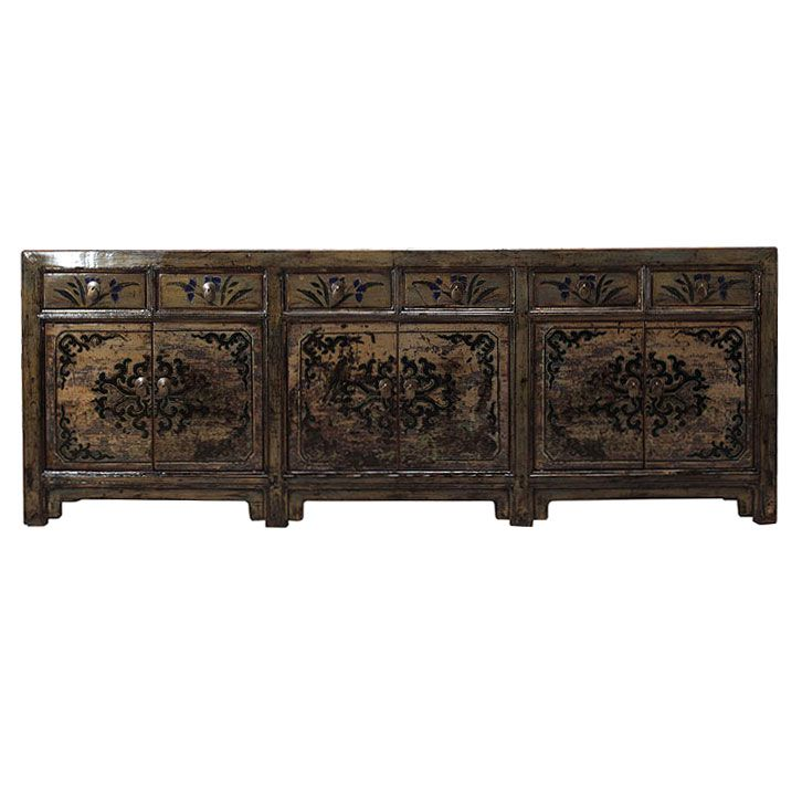 Shimuu0027s range of traditional Chinese furniture is