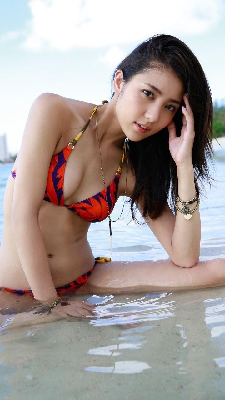 [い]石川恋(モデル)ファイル[67-3] - グラビアBOX-SP|iboard