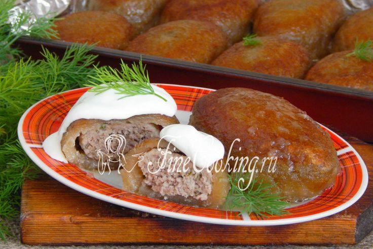 Колдуны белорусские - рецепт с фото