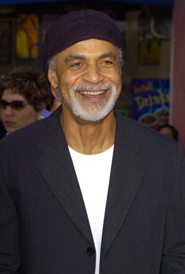 Ron Glass. RIP Shepherd Book.